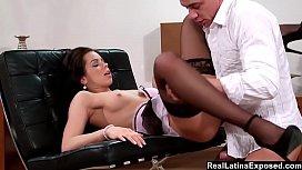 Sexy Ferrera Gomez Teases...