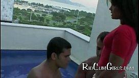Rio Cum Girls 16
