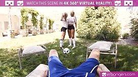 VR PORN-Busty Milf...
