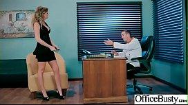 Intercorse Sex Tape With Big Tits Slut Office Girl Alexis Adams Mov-01