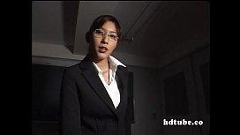 Riko Tachibana Rina Pet Bullying I