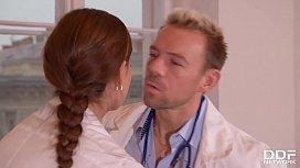 Kinky Doctor and Nurse...
