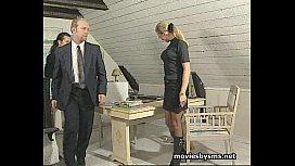 Gruppsex med svensk MILF...