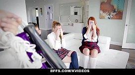 BFFS - Forget Celibacy, Let...
