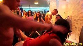 Sex party teens screwed