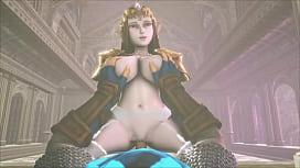 Princess Zelda TP Perv...