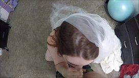 Bride Fucks Best Man...