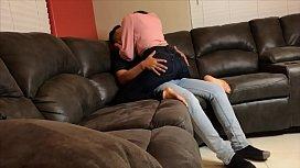 Ζευγάρι γαμιέται σε ερασιτεχνικό βίντεο