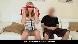 SisLovesMe - Vlogging Stepsis and...
