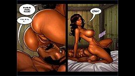 Comic - True Dick - Parte...