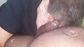 Sexo vaginal sin ponchito...