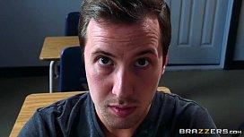 Brazzers - Brooklyn Chase - Big...