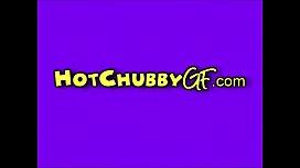 Cute Chubby GFs...