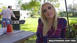 RealityKings - Sneaky Sex - Bambino...