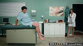 Brazzers - Doctor Adventures - Ride...