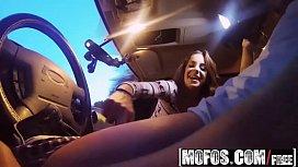 Mofos - Stranded Teens - Kimmy...