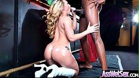 Big Butt Girl AJ...