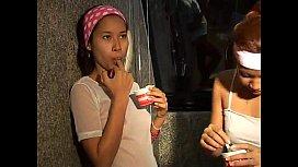Saori and Saya Thai...