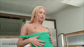 Lindsey Olsen Finger Pussy...