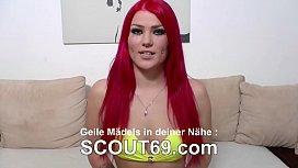 German Step Mom - DEUTSCHE MUTTER NADJA WIRD VOM STIEF SOHN ANAL GEFICKT