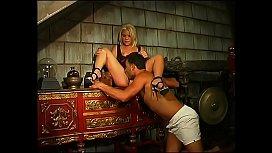 Amateur Spanish Blondie Bitch...