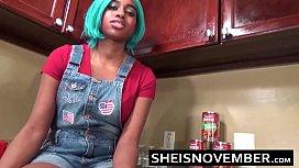 Ebony Step Sister Msnovember...
