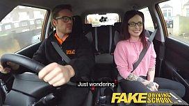 Fake Driving School 19yr...