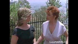 Vintage Lesbian Bondage Candle...