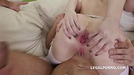 Cumswap sisters Francys Belle...