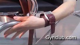Gyno exam #06...