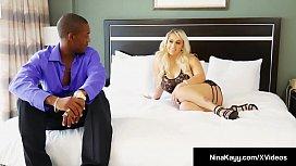 Nympho Nina Kayy Pussy...