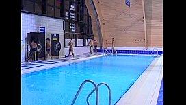 Pacific Sun - Swim Team...