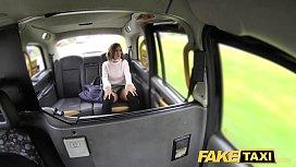 Fake Taxi Spanish lady...