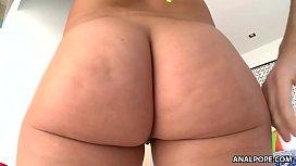 Big booty Kristina Rose...