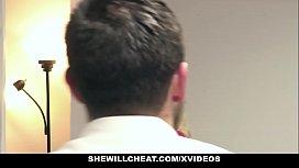 SheWillCheat - Older MILF Nina...