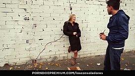 LOS CONSOLADORES - Hot Spanish...