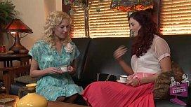 Victoria White and Jayden...