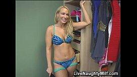 Mellanie Monroe Milf naughty...