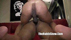 MILF BBW getting her...