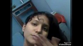 Indian maal girlfriend showing...