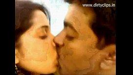LongKiss Scene of Desi...