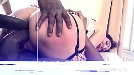 Italian Milf Sissy Neri Takes all the Big Black Cock she can handle. zoox18