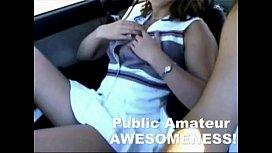 Awesome Public Amateurs...