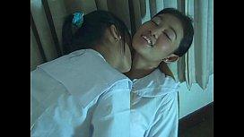 Two thai lesbian shaved...