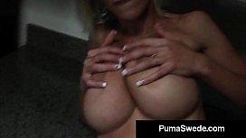 Euro Porn Star Puma...