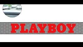Brasileira gostosa na playBoy...
