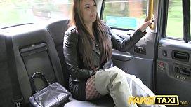 Fake Taxi Saucy minx...