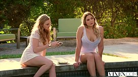VIXEN Kendra Sunderland and...