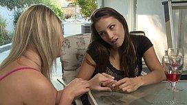 Celeste Star and Heather...
