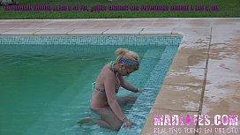 Reality show porno Yarisa...
